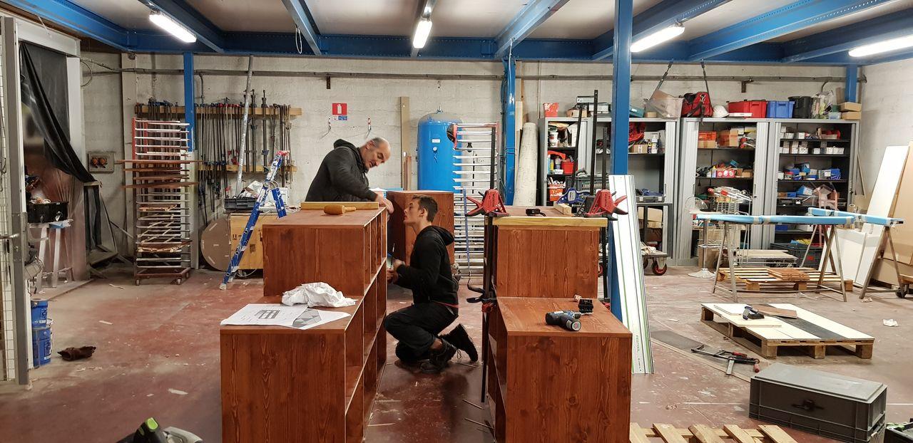 Le comptoir du Brassin-Conception Atelier Laps Agencement-14