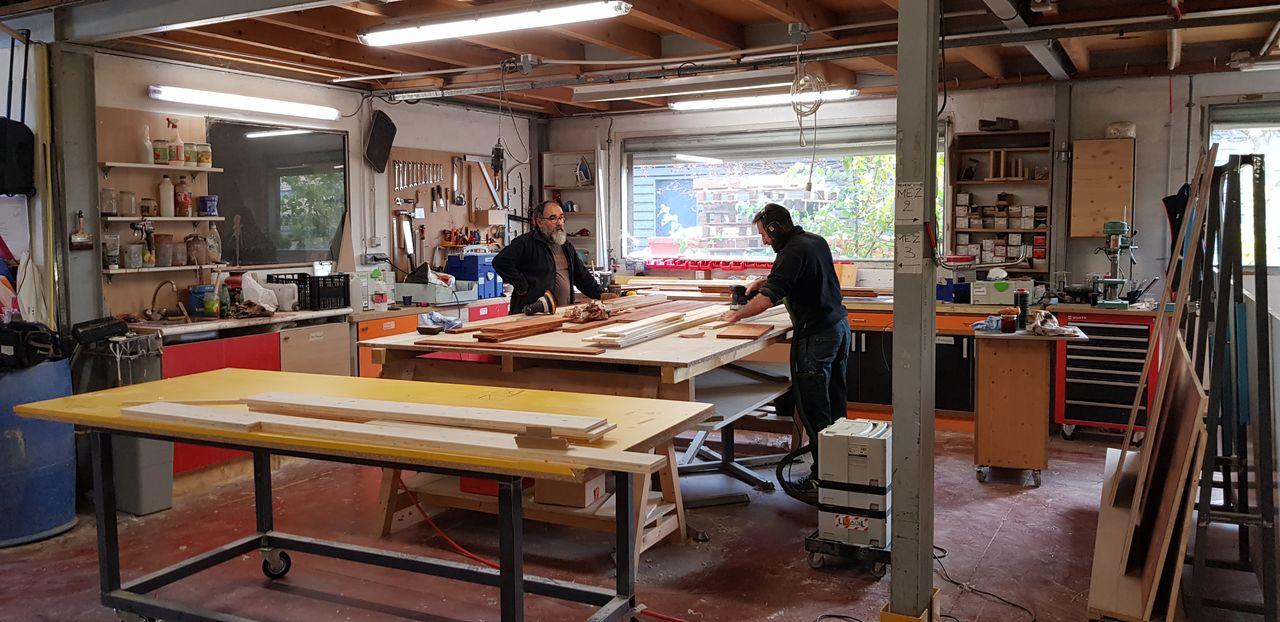 Le comptoir du Brassin-Conception Atelier Laps Agencement-7
