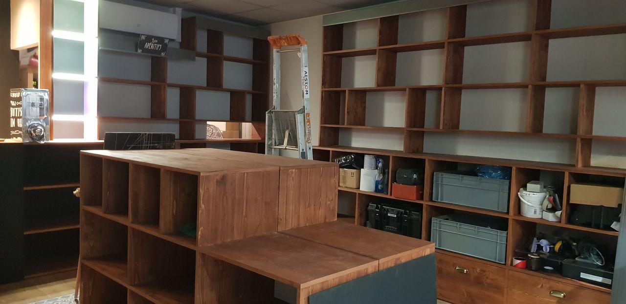 Le comptoir du Brassin-Installation-Laps Agencement-5