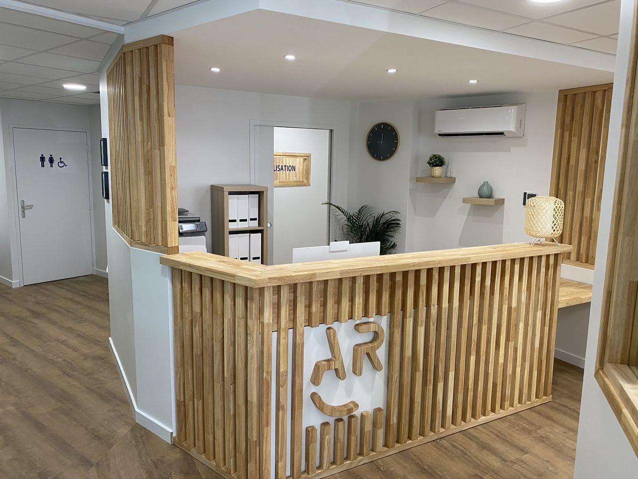 Laps Agencement Cabinet Dentaire Lyon (3)